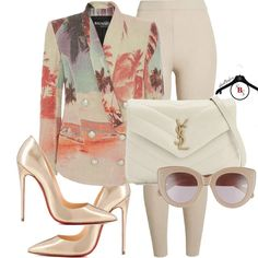 Business Casual Outfits, Classy Outfits, Chic Outfits, Fashion Outfits, Womens Fashion, Party Outfits, Fashion Stylist, Swagg, Polyvore Outfits