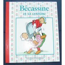 Bécassine - CAUMERY / PINCHON