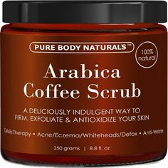 Coffee Scrubs For Cellulite : How To Get You Rid of The Cellulite? – My Cellulite House