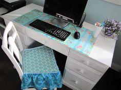 desk area | Flickr - Photo Sharing!