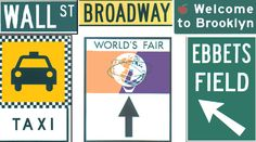 You Can Buy A Custom Street Sign From The DOT For $35