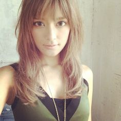 Rola - Japanese model ローラ