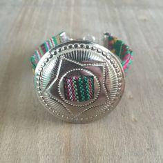 Ventura Concho Bracelet