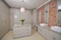 Alcove, Alcove Bathtub, Vanity, Bathroom Vanity, Bathroom, Bathroom Design, Bathtub