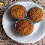 I Muffins della Centrifuga