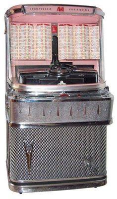 Good old jukebox