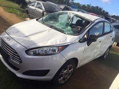 Ford Fiesta 2014 (2/16) Junker Gonzalez (787) 517-8704
