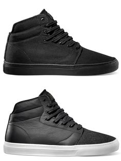 Vans OTW Alcon - Fall 2012....i like these