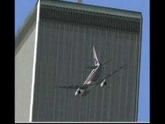 Faked ... a real hijacked plane did happen but not this photo-shopped one ...