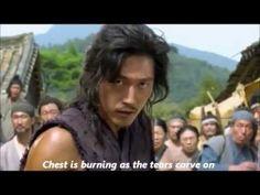 [MV] Stigma(낙인) Ost. Slave Hunter(추노) [Eng Sub]