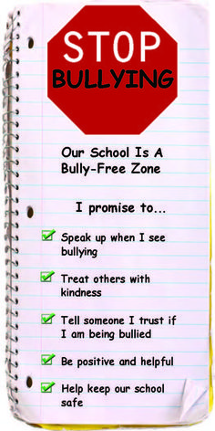 Safe Schools, Bullying Prevention, Stop Bullying, Trust Me, I Promise, Counseling, Bookmarks, Positivity, Student