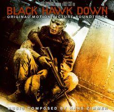 Black Hawk Down Soundtrack (Hans Zimmer)