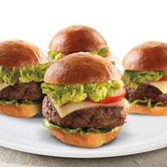 Wholly Guacamole recipes, cooking videos, products and offers & promotions. Wholly Guacamole is made without preservatives and is gluten free. Football Party Foods, Football Parties, Football Food, Robot Tattoo, Wholly Guacamole, Burger Dogs, Good Food, Yummy Food, Gourmet Burgers