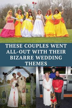 you won't believe how ridiculously unique and entertaining some of these wedding themes are! Funny Corny Jokes, Punny Puns, Crazy Funny Memes, Really Funny Memes, Hilarious, Funny Humor, Extremely Funny Jokes, Terrible Jokes, Tumblr Stories