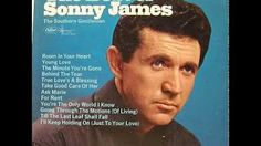 Sonny James - Young love (1956) - YouTube
