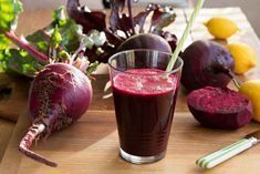 This Powerful Ingredient in Beets Lowers High Blood Pressure Fast Diet Recipes, Cooking Recipes, Healthy Recipes, Detox Drinks, Healthy Drinks, Sumo Natural, Bebidas Detox, Health And Wellness, Health Fitness