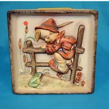 hummels plaques | eBay Goebel Figurines, Ebay