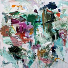alyssadiedwardo.com Abstract Expressionist painter Alyssa di Edwardo synthesizes landscape into highly gestural compositions of strength and vunerability. Her masterful use of color and intuitive palette have earned comparison to Joan Mitchell, Willem de Kooning and Cecily Brown.
