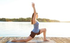 Yoga Poses To Relieve Back Pain - GymGuider.com