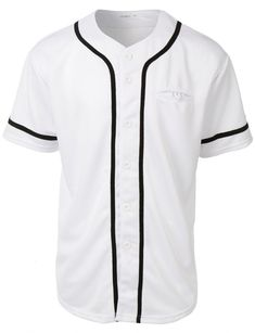 051285391d38a1 LE3NO Mens Active Varsity Short Sleeve Button Down Baseball Jersey with  Patch Buy Basketball