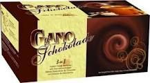 Ganoexcel Ganodermás forró csoki  Ez az energiát tápláló, koffeinmentes egészségital Ganoderma Lucidum kivonattal, minőségi kakaóporral és laktózmentes tejporral gazdagított. A Gano Schokolade a Gano Excel kizárólagos terméke.