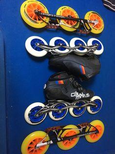 Speed Skates, Inline Skating, Footwear, Sporty, Personalized Items, Funky Jewelry, Photos Tumblr, I Love, Sports