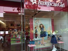 OUR BEAUTIFUL BERKELEY FUTURE FACES NYC FOR AMERICAN GIRL!!!! BERKLEY IS FEATURED ON THE COVER OF AMERICAN CATALOGUE & ON FRONT WINDOWS OF AMERICAN GIRL STORES!!! Our beauty BERKLEY remains relevant, radiant and completely in demand. No matter the season, BERKLEY stands as an undeniable icon of beauty in the fashion industry.