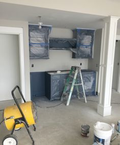 House Update - Paint