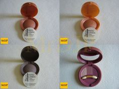 5 x Bourjois Paris | Eyeshadow | Joblot | New
