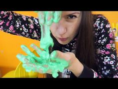 SHAMPOO + SAPONE = SLIME! (Creazioni Incredibili) #2 - YouTube
