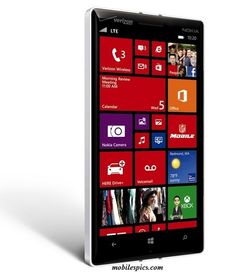 Latest Mobile Phone by Nokia, Nokia Lumia ican Mobile Phone for you.