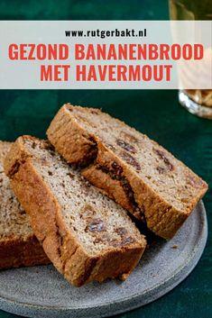 Dutch Recipes, Raw Food Recipes, Baking Recipes, Snack Recipes, I Love Food, Good Food, Yummy Food, Healthy Candy, Healthy Snacks