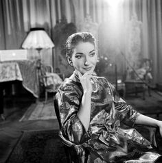 """Maria Callas said once :""""The public can be so cruel. They… neither forgive nor forget your failures,"""""""