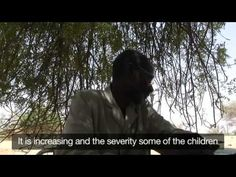 Tearfund's Gaston Slanwa reports on the #hunger crisis in #Niger  http://youtu.be/uCN5KJbLLl0