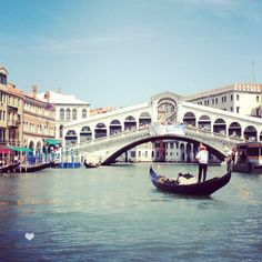 Bella Venecia