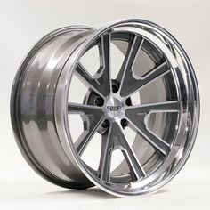 A sneak peak at the new Grip Equipped Grudge, one of 9 new wheels designed by Ben Hermance and manufactured by Forgeline that debut tomorrow at the PRI show in Orlando. Learn more at: http://blog.forgeline.com/2012/11/27/new-grip-equipped-series/
