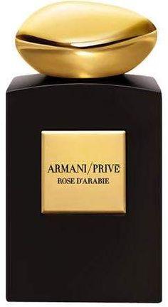 Giorgio Armani Prive Rose Darabie Eclat De Pierres 2014