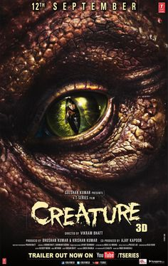 Watch Online Creature 3d Full Movie 3gp, Mp4, 720p In HD Free Download
