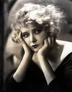 Mary Nolan, 1920s.    (December 18, 1905 – October 31, 1948) was an American actress & dancer.    Her eyes are alive!!