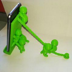3D printed Phone Holder ( Samsung, Miko, Iphone ...), Dantego