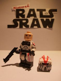 Star Wars Tatooine Sand Desert Storm Clone Troopers Mini Figures use with lego