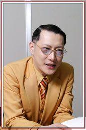 鳥肌実/ Minoru Torihada ; Japanese Comedian