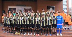 Fútbol   El nuevo Barakaldo debuta en Lasesarre en pretemporada con un partido ante el Sporting