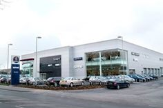 Seward (Wessex), the south coast dealer group, has gone into administration.