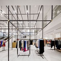 Image result for Appartement retail store stockholm