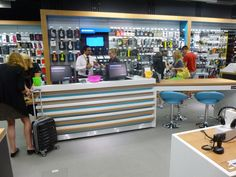 25 Best Gatwick South Future Store images in 2013 | Store