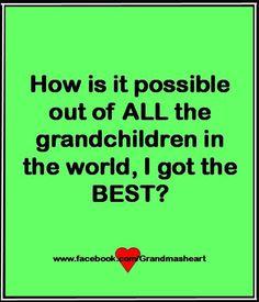 Grandchildren, Quotes, Grandparent, Blessed, Quotations, Grandparents, Quote, Shut Up Quotes