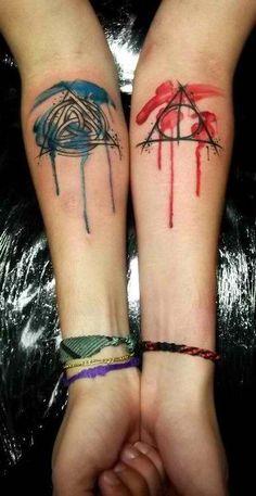 Risultati immagini per japanese watercolor tattoo