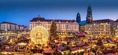 EU Travel — Однодневные поездки по Европе из Вроцлава.  #Dresden #Drezno #Дрезден Travel And Tourism, Traveling, Mansions, House Styles, Mansion Houses, Manor Houses, Travel, Trips, Fancy Houses