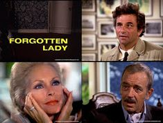 Vagebond's Columbo Screenshots: Columbo Screenshots episode index Columbo Episodes, Mystery Show, Peter Falk, Tv Detectives, Dead Man, Love Him, Crime, Pilot, Tv Shows